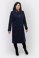 Пальто женское кашемировое Л-558-зимнее