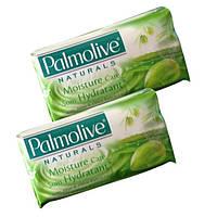 Мыло Palmolive оливковое кусковое для тела 100г (Бельгия)