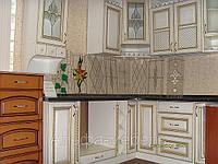 Кухня Ретро патина