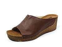 Женская кожаная ортопедическая обувь Inblu сабо:NG11X8/043 р.37,38