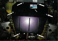 Защита двигателя Opel Zafira A (Опель Зафира)