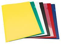 Пластиковые папки, скоросшиватели, папки с файлами