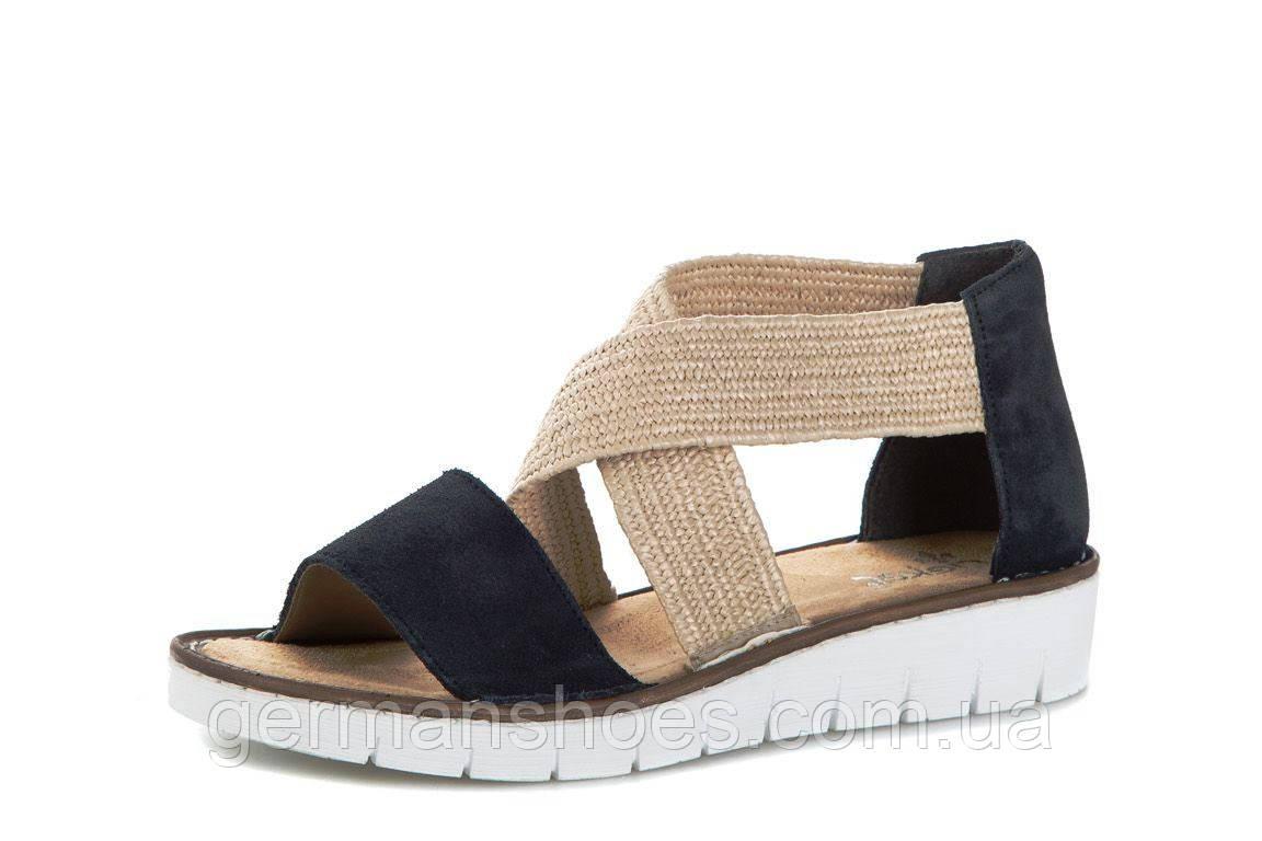 d164a2f7f Босоножки женские Rieker 60079-14 - Интернет-магазин обуви