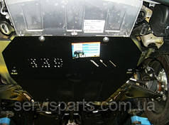 Захист двигуна Opel Astra H 2004- (Опель Астра)