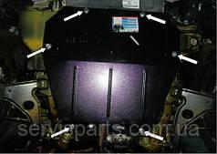 Захист двигуна Opel Astra G 1997-2008 (Опель Астра)