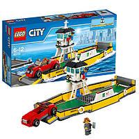 Лего Lego City Паром 60119