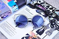 Стильные солнцезащитные очки MARC JACOBS новинка 2017 реплика