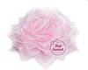 Бант с  резинкой Чайная роза, фото 2