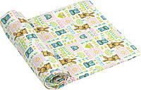 Фланелевые пеленки Руно™ 90х110см