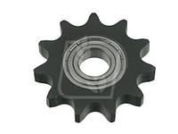 Зубчатое колесо натяжителя Z-11 цепь 16В-1 836345 Claas