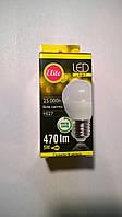 LED - лампа ELITE Р45 5Вт