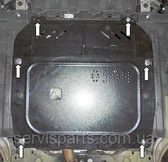 Захист двигуна Opel Astra J 2009- (Опель Астра J)