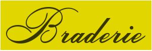 Интернет–магазин Braderie