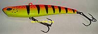 Воблер раттлин German Bay Vibe 80 mm 15.0g (Цвет C022) Герман
