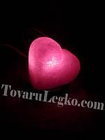 Солевая лампа Сердце (1,5 кг)