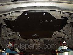 Захист двигуна Opel Astra F (Астра Ф)