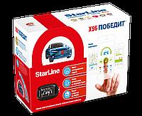 StarLine X96 Победит Умный полный комплекс 7 в 1