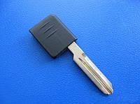 Nissan - лезвия для смарт ключа, NSN14