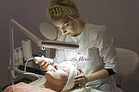 Ультразвуковая чистка лица (1 час)