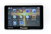 """Практичный 5"""" GPS навигатор Pioneer HD - 4Gb. Отличное качество. Удобное меню. Купить онлайн. Код: КДН1511"""