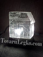Соляная лампа Кристалл (20 кг)