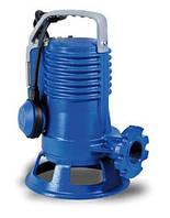 Zenit GR BluePRO, канализационные насосы с рабочим колесом с системой измельчения