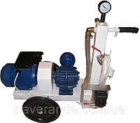 Доильная установка безмасляная АИД-2 (без доильного аппарата)