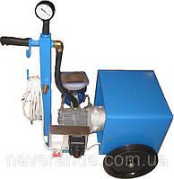 Доильный агрегат масляный АИД-1Р (без доильного аппарата), фото 1