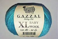 "Пряжа ""Baby wool XL"""
