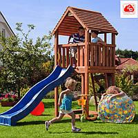 Детский игровой комплекс из дерева Junior FunGoo 00980