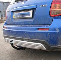 Фаркоп на Suzuki SX4 (2006-2013) Сузуки СХ4 хэтчбек