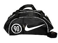 Жіноча спортивна велика сумка під Nike (402)