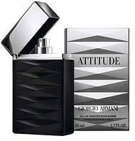 Мужская туалетная вода Armani Attitude (Армани Аттитюд)
