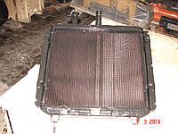 Радиатор водяной экскаватора ЕК-12, ЕК-14, ЕК-18