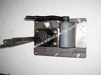 Крышка коробки передач в сборе  Foton 244, ДТЗ 244, Jinma 244/264