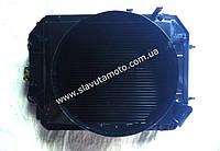Радиатор  Foton 244