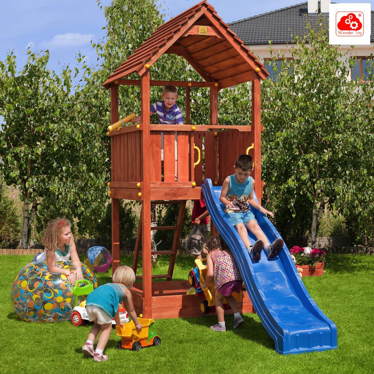 Игровая площадка для детей Joy  FunGoo 00555