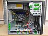 Производительный компьютер для дома и офиса на Celeron G Fujitsu P700 E85+ (Мини тауэр), фото 4