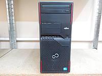 Мощный компьютер для дома и игр на Core i5 Fujitsu P710 E85+ (Мини тауэр)