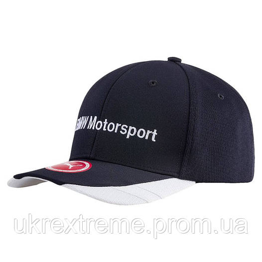 Бейсболка Puma BMW MTS sharknose cap (ОРИГИНАЛ)