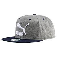 Бейсболка Puma LS ColourBlock SnapBack (ОРИГИНАЛ)