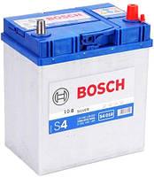 Аккумулятор Bosch 6 СТ-40-R S4 Silver 0092S40180