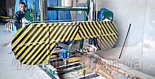 Пилорама стрічкова промислова, фото 2