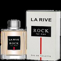 Туалетная вода La Rive Rock 100 ml / Ла Рив Рок