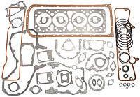 Ремкомплект Прокладок двигателя СМД-17,СМД-18 (полный с РТИ)