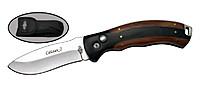 Нож складной, механический Сайгак-2