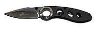 Нож складной механический Steel