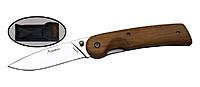 Нож складной, механический Лемминг