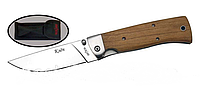 Нож складной, механический Клен