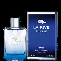 La Rive Blue Line 90 ml EDT / Ла Рив Блю Лайн 90 мл туалетная вода
